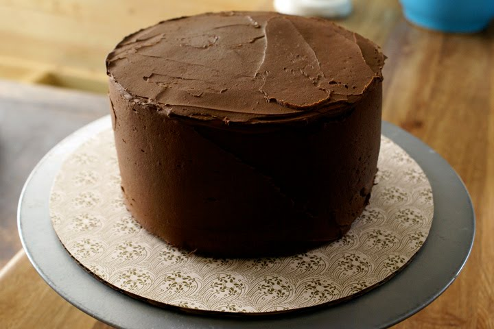 Best Dark Chocolate Cake Vancouver