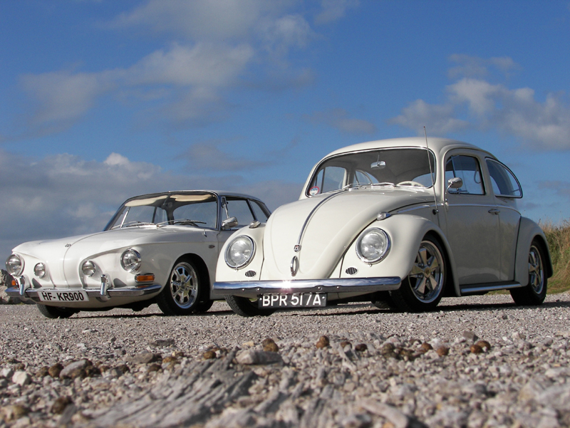 obsession vw our old 63 on the beach in calais. Black Bedroom Furniture Sets. Home Design Ideas