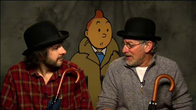 Tintin 2 O Filme