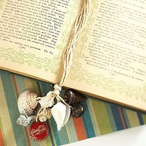 shell bookmark