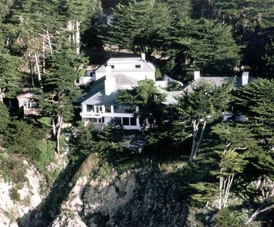 cliffside mansion carmel
