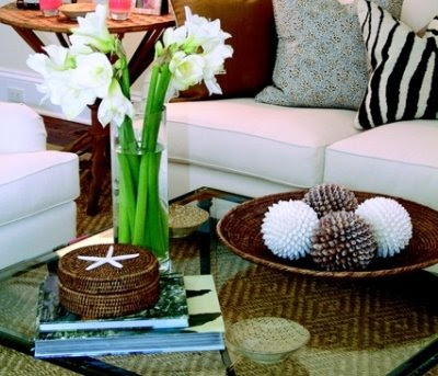 Sure Fit Slipcovers How To Style And Accessorize A Coffee