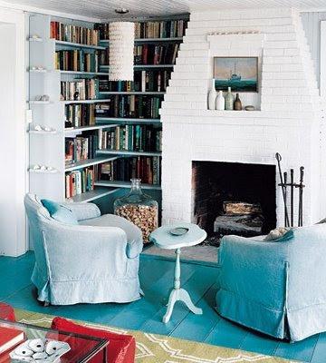 beach bungalow decor