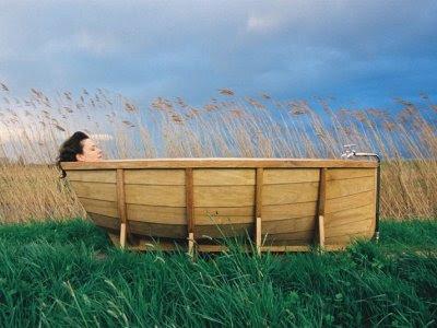 Boat Tub