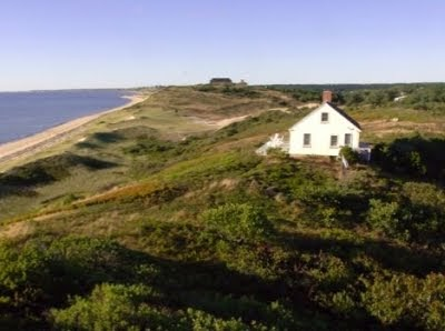 Edward Hoppers Cape Cod Cottages And Houses Then And Now