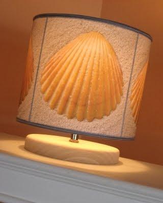 diy drum lampshade