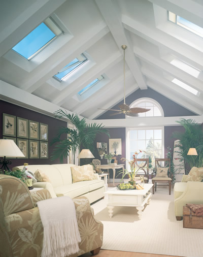Roof Ridge Skylight Velux Used Skylights For Sale In