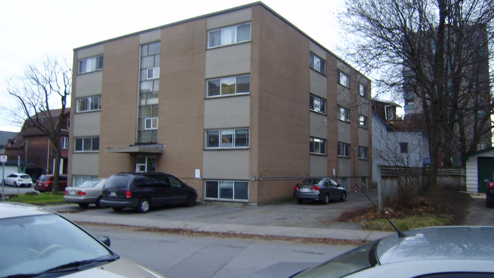 West side action ccoc expands for 8 unit apartment building for sale