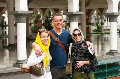 La Tahzan Wa La Khauf: Polygamy In Islam