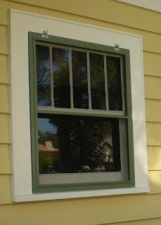 Wood Window Screens for Historic Homes | Historic Shed ...