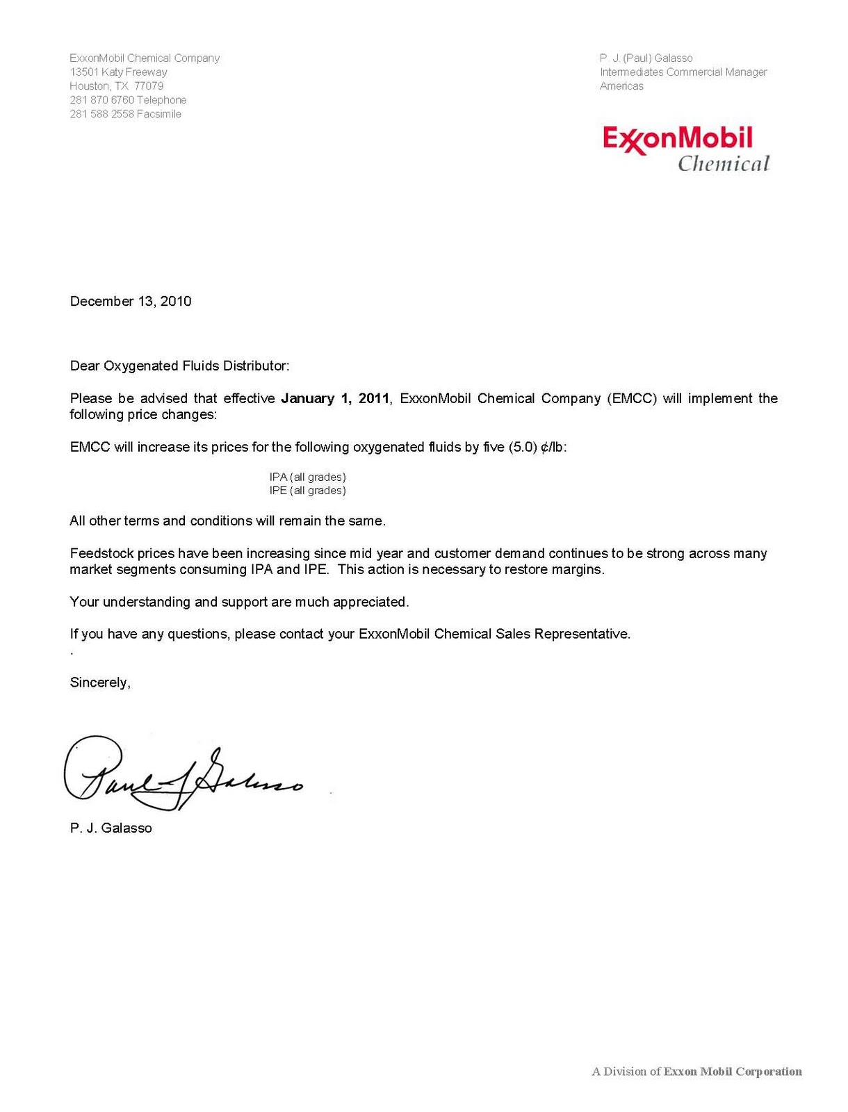 Day Care Rate Increase Letter Sample - Letter BestPoemView CO
