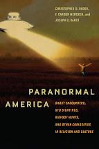 Bigfoot Lunch Club Paranormal America