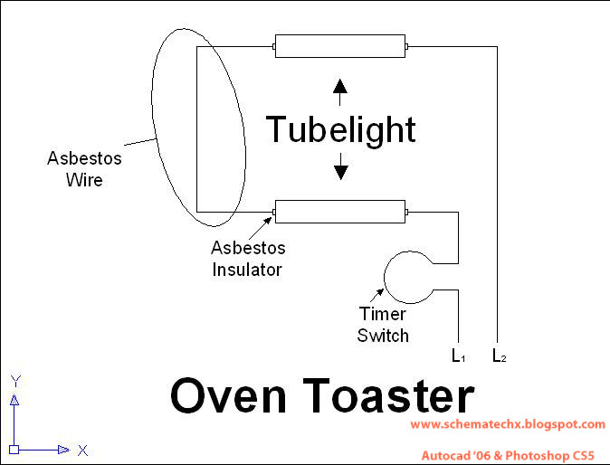 Toaster Oven Wiring, Toaster, Get Free Image About Wiring