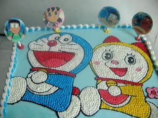 Pin Gambar Kue Ultah Anak Kartun Icing Genuardis Cake On