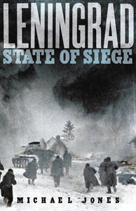 Transpress Nz Micheal Jones S Book On The Leningrad Siege