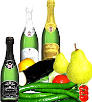 Вегетарианство и алкоголь