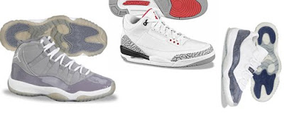 31e4ee4cbc3 Phly Outta Mind  Air Jordan 11 Retro Cool Grey