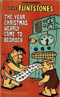 Pebbles Flintstone -- Evangelist!