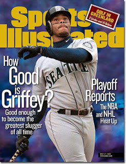fb951e7635 Ok...so I know its not official yet, but every sign points to Griffey  coming to Seattle! ESPN reported this morning that the two sides are having  serious ...