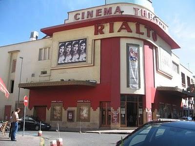 planet cinema catania