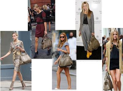 8aa483470608 lalaforfashion  Celebrity Crush Olivia Palermo  Gemma Bag