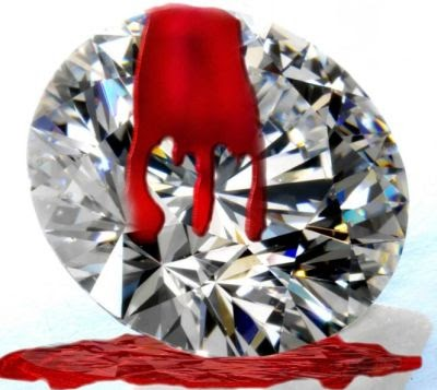 Blood Conflict Diamond Facts Interesting Diamond Facts