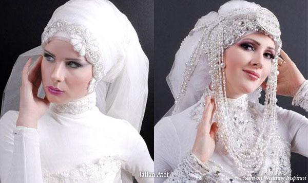 Ehab Al-Ali: Muslim Bride