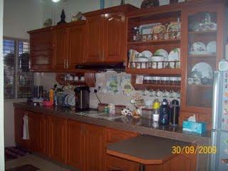 Anjung Seri Dapur Desainrumahid