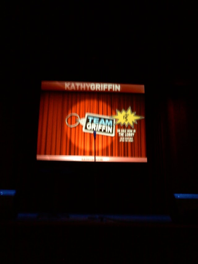 Kathy Griffin @ The Hanover Theater