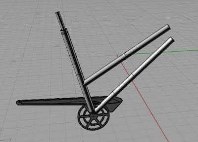 3D Fun Times: Anne's Bike : Redo Step 1