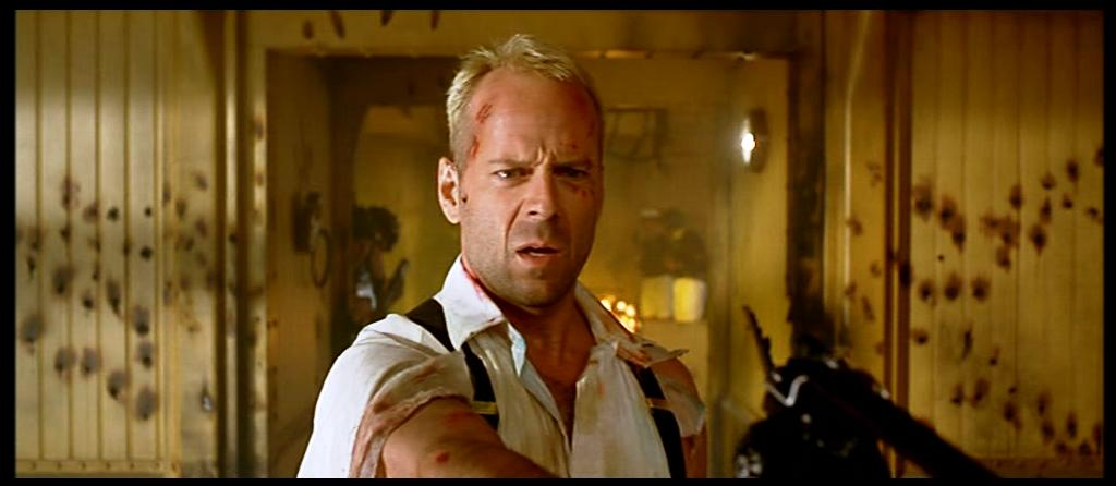 This Island Rod The Fifth Element 1997
