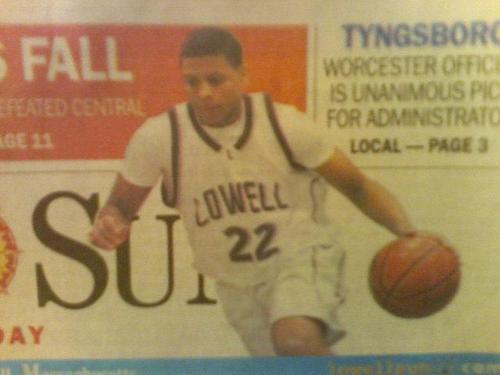 Mass & NH High School Basketball Report: 2010-12-05