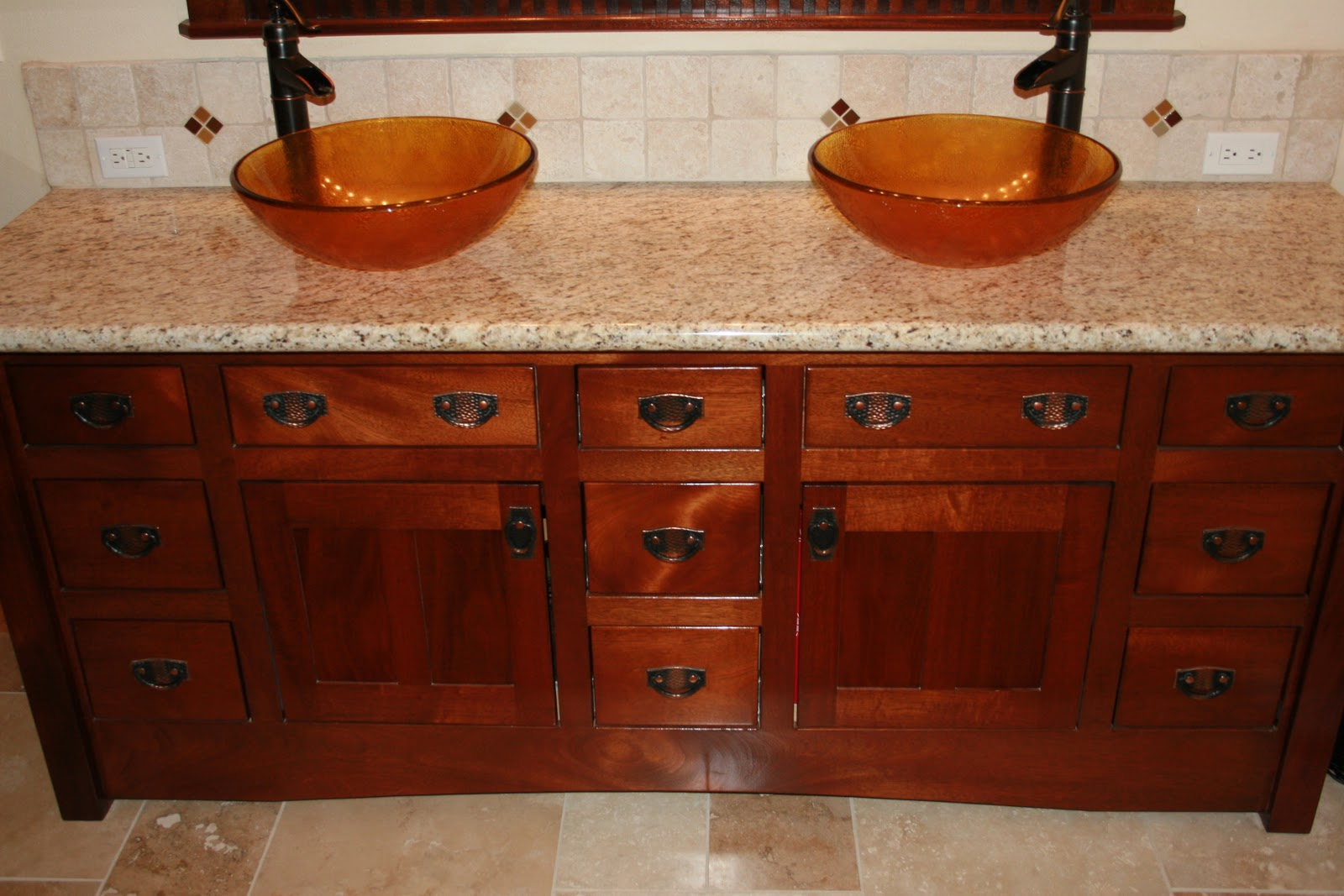 Stix S Woodworks Bathroom Vanities