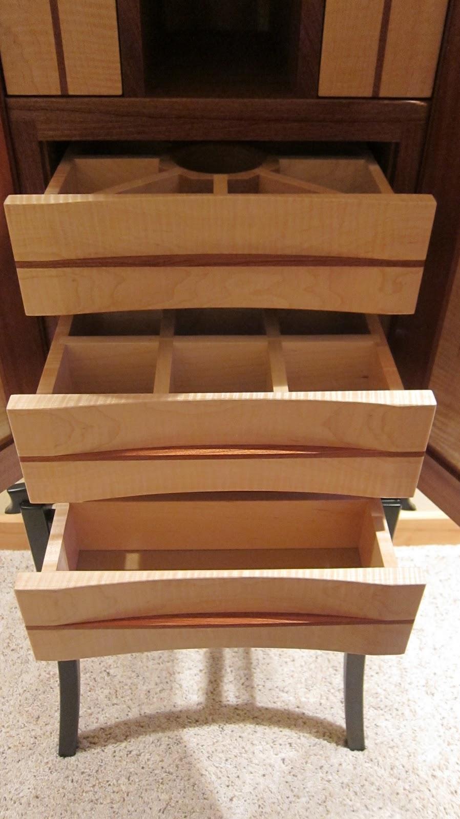 Stix S Woodworks Custom Jewelry Box