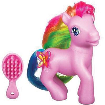 Little pony toys : Frases de nacimiento de un hijo