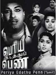 Periya Veettu Panakkaran Tamil Mp3 Songs Free Download