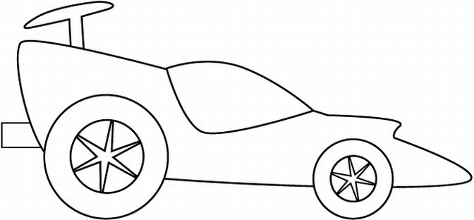 Free coloring pages of matchbox cars