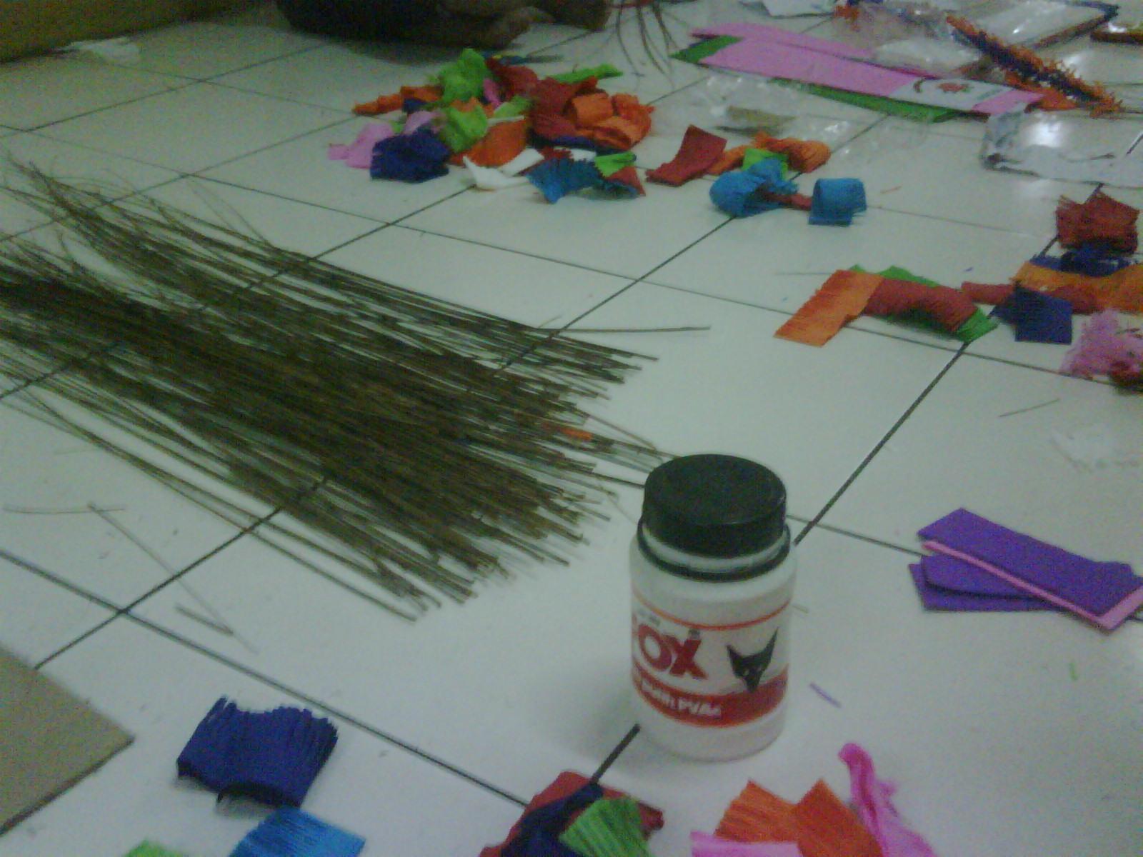 My Little Story Warna Warni Jakarta Ku