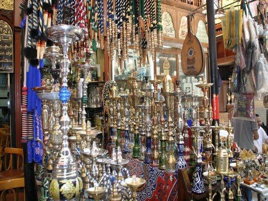 Beauty Egypt Khan Al Khalili