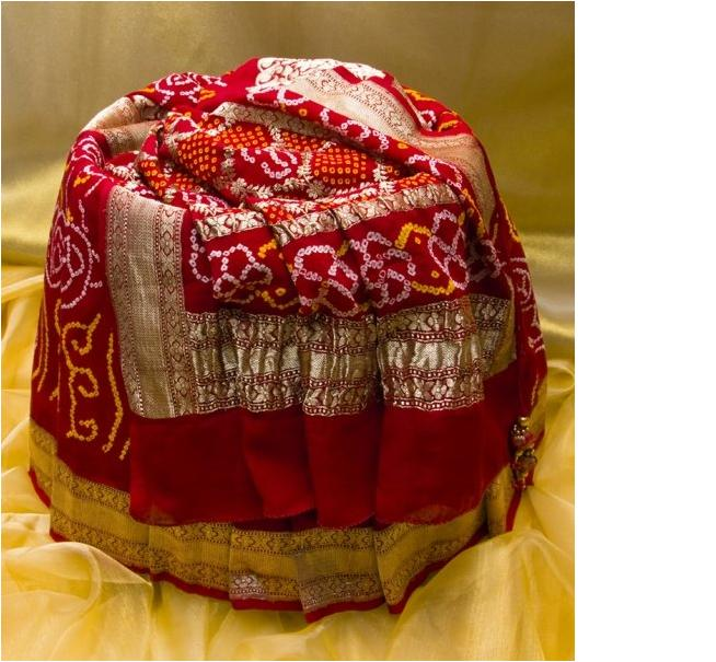 Packing For Wedding: Gift Packings: Wedding Saree Packing