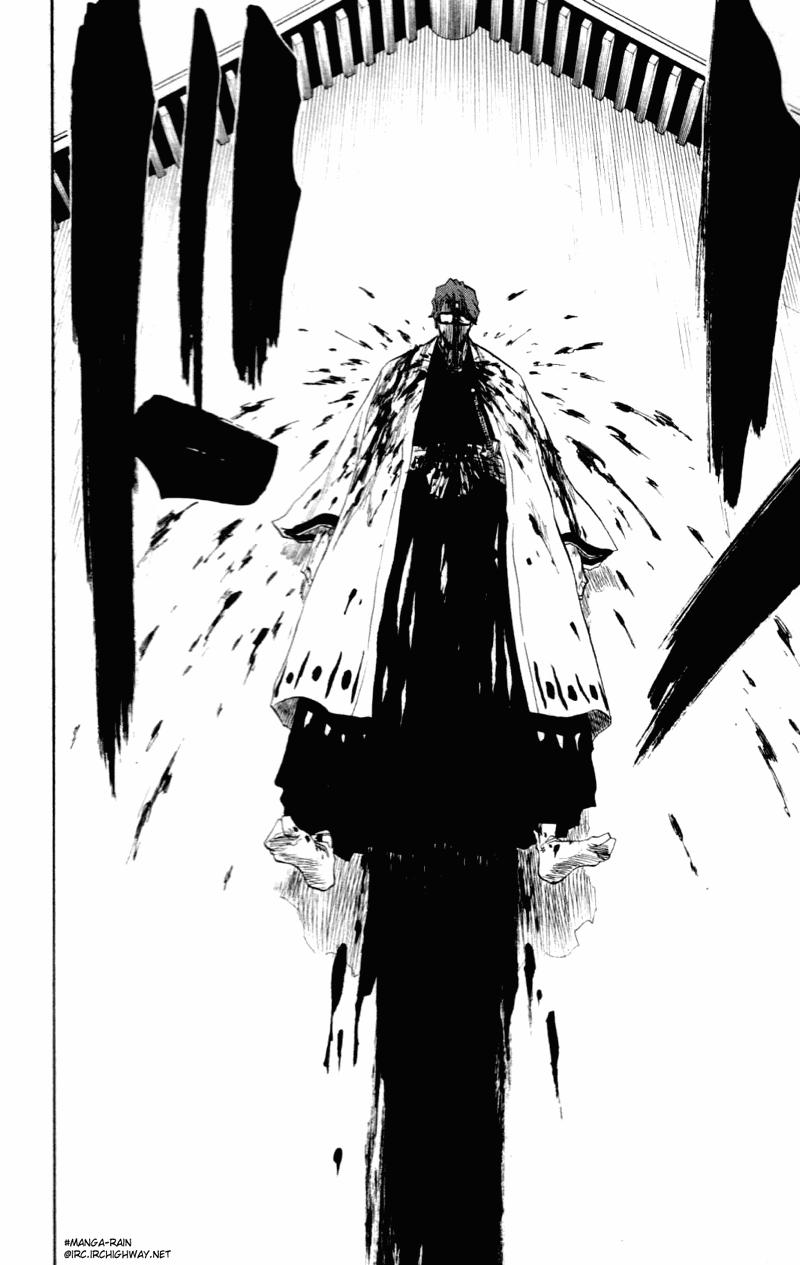 Bleach chapter 100 trang 18