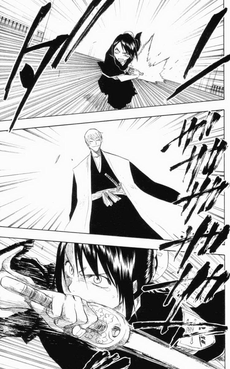 Bleach chapter 101 trang 7