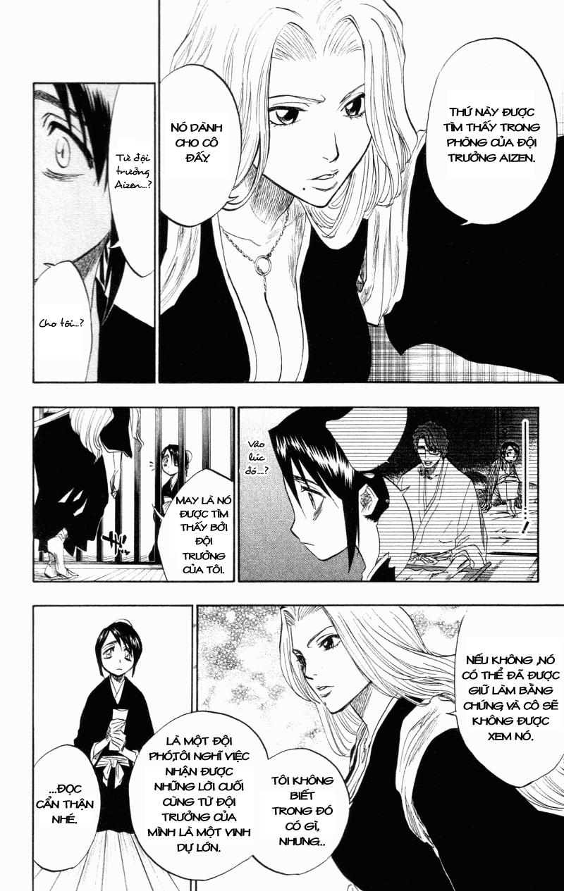 Bleach chapter 103 trang 2