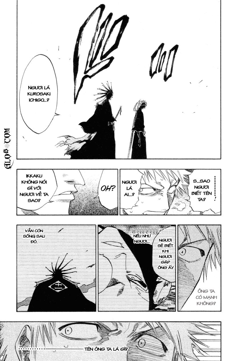 Bleach chapter 103 trang 16