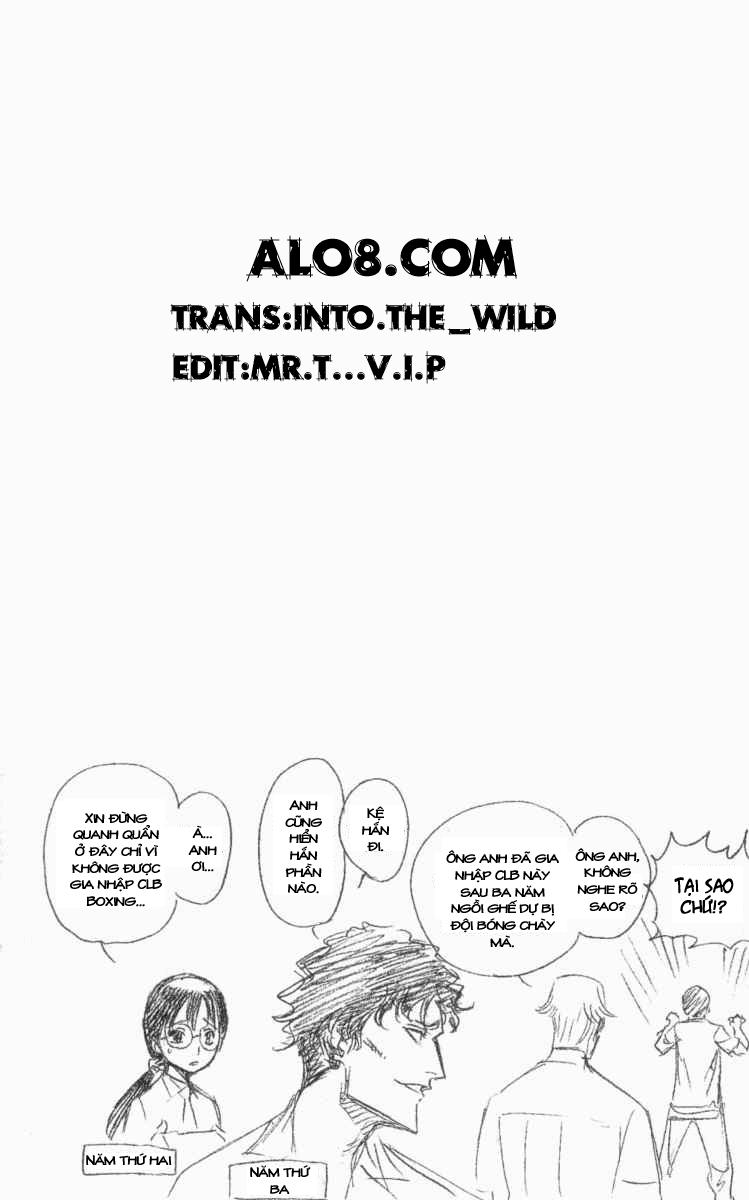 Bleach chapter 107 trang 20