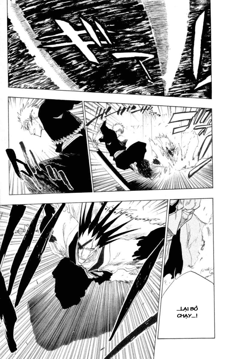 Bleach chapter 108 trang 16