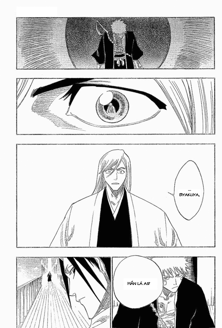Bleach chapter 117 trang 6