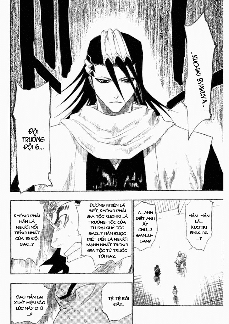 Bleach chapter 116 trang 5