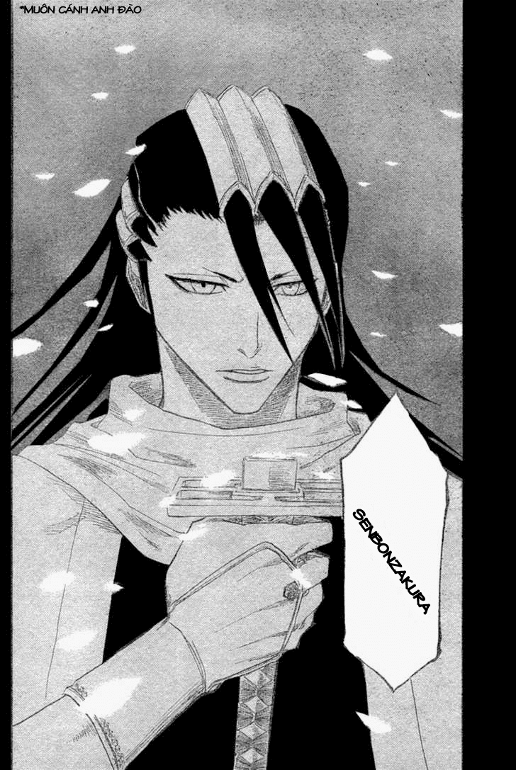 Bleach chapter 116 trang 35