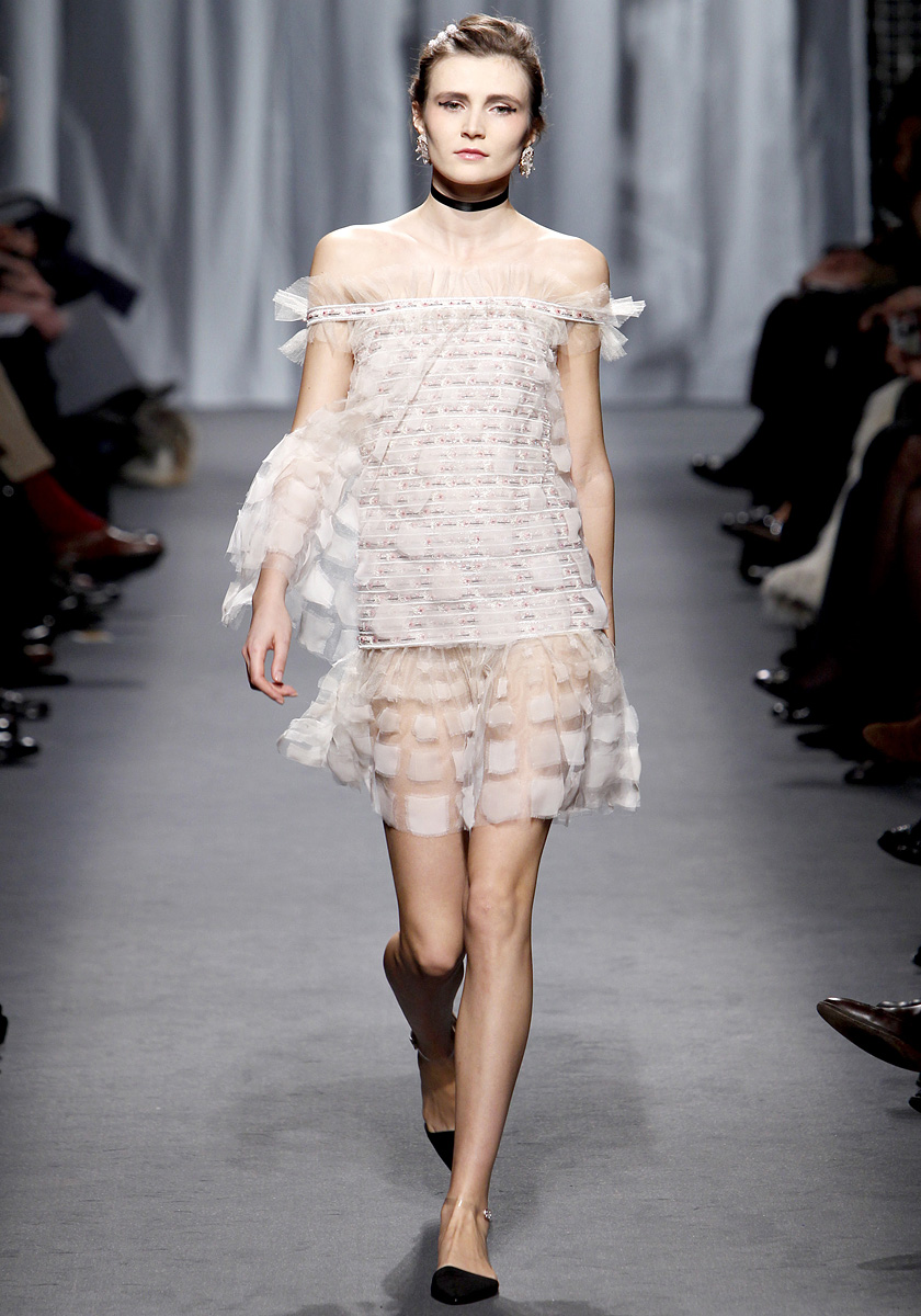 ANDREA JANKE Finest Accessories: CHANEL Spring/Summer 2011